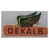 SST Dekalb Seed Corn sign
