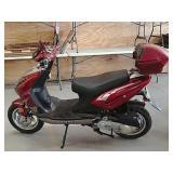 2013 Zhejiang Moped