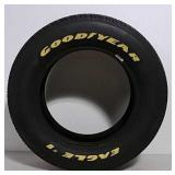 Jeff Gordon Monte Carlo tire