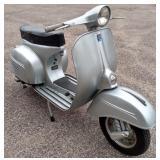 1966 Vespa Scooter