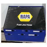 Napa Fuel line hose shop display