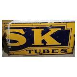 SSP 1/2 Fisk Tubes sign