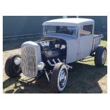 1926 Ford Truck