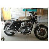 2004 Harley Sportster/ Roadster 1200