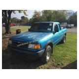 1994 Ford Ranger EXT CAB