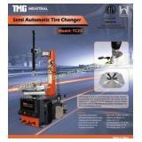 BRAND NEW TC24 TIRE CHANGER
