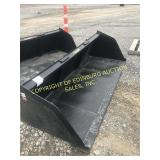 """NEW 96"""" LARGE CAPACITY SNOW/MATERIAL BUCKET"""