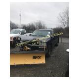 2000 Chevrolet Silverado 1500 2WD
