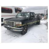 1994 Ford F-350 2WD