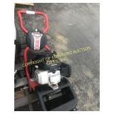 SIMPSON 3100 PSI 2.6 GPM PRESSURE WASHER