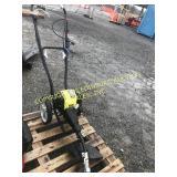 RYOBI 4 CYCLE T430 WALK BEHIND WEED EATER