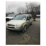 2006 Chevrolet Uplander 2WD