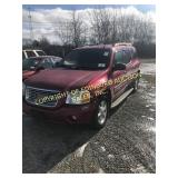 2005 GMC Envoy XL 4X4