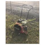 GIANT-VAC LEAF BLOWER W/ BRIGGS & STRATTON MOTOR