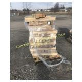 PALLET OF FIREWOOD