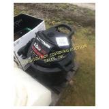 CRAFTSMAN 5.5HP WET VAC
