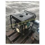 COLEMAN POWERMATE GAS  10 HP GENERATOR