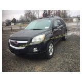 2010 SATURN OUTLOOK 2WD