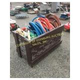 MISC WATER HOSES & WATER TANK HOSES