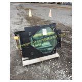 SKID STEER CAB ENCLOSURE