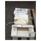 (3) BOXES OF NEW NAIL GUN COIL NAILS