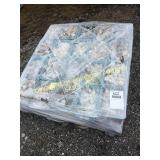 PALLET OF NEW CABINET HARDWARE/KNOBS