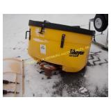 MYERS TAILGATE 12V SALT SPREADER