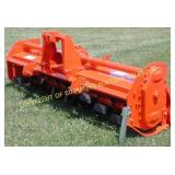 "BRAND NEW 80"" 3 PTO HEAVY DUTY ROTARY TILLER"