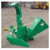 BRAND NEW 3 PTO HEAVY DUTY WOOD CHIPPER
