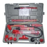 BRAND NEW 10 TON HYDRAULIC PORTA POWER KIT