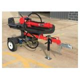 BRAND NEW 30 TON LOG SPLITTER