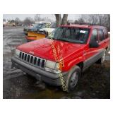 1995 Jeep Grand Cherokee 4X4 Laredo