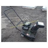 CRAFTSMAN FOUR CYCLE 3.8HP SNOW BLOWER