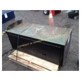 STEEL UNDER BODY TOOL BOX