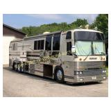 1985 PREVOST LEMIRAGE XL CUSTOM BUILT 40