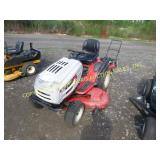 """HUSKEE SUPREME GT 26HP 54"""" RIDING MOWER"""