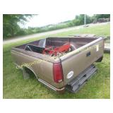 TRUCK BED OFF