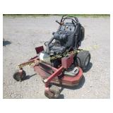 """EXMARK STAND ON MOWER 52"""" CUT"""