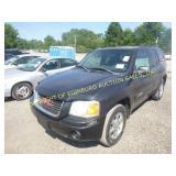 2004 GMC Envoy 4X4 SLE