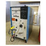 Millermatic 200 Wire Feed Welder, No Leads