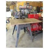 "Sears Craftsman 2hp 10"" Radial Arm Saw"