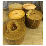 Harvest King Binder Twine