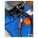 Hygienica black Electro Hygiene Sys. Sprayer Qty