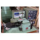 Thermo Folding Machine, Sagitta RP 67F3B