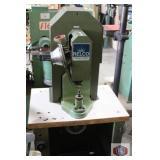 RELCO Eyeletting Machine