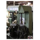 MEC-VAL ID-75 Sole Press