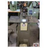 ELLEGI GL-6 Glueing Machine