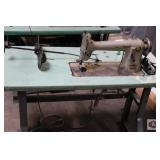PFAFF Commercial Sewing Machine