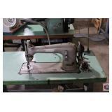 PFAFF 34-5AL Commercial Sewing Machine