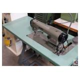 JUKI DDL-555 Commercial Sewing Machine